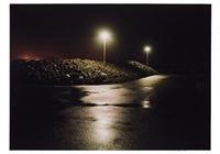 Iceland, Carpark