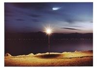 Lone Light, California