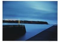 Harbour, Scottish border