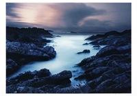 Black Rocks/Eyemouth, Scotland