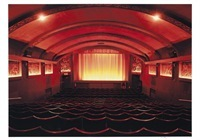 Red Cinema, London