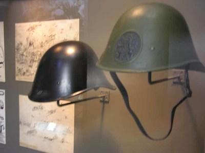 Helm luchtbescherming