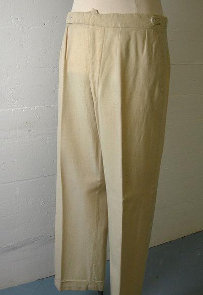 Kostuum bokser Ben Bril (pantalon)