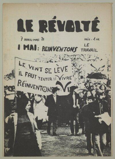 Le Revolte