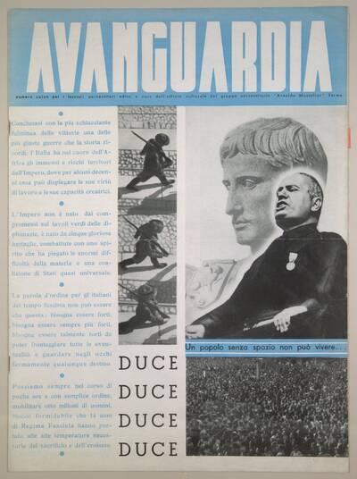 Avanguardia