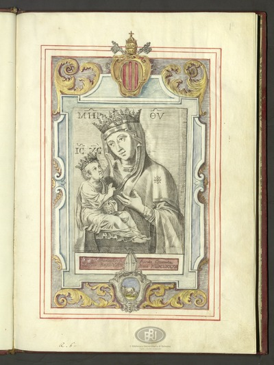 Bologna, Biblioteca Universitaria, ms. 88