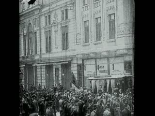 1 Mai 1914