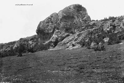 phrygisches Heiligtum (Nr. 119)
