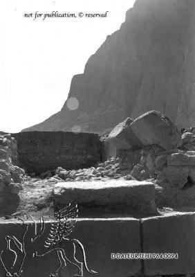 Mongolisches Gebäude