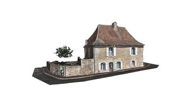 Audrix village