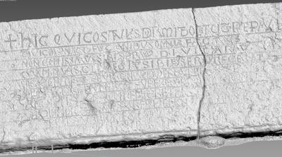 Aulius epitaph