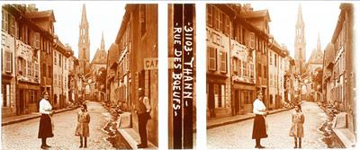 Thann - Rue des Boeufs