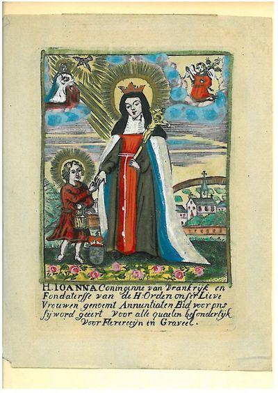 Johanna van Valois