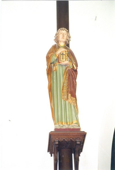 H. Johannes evangelist van calvarie
