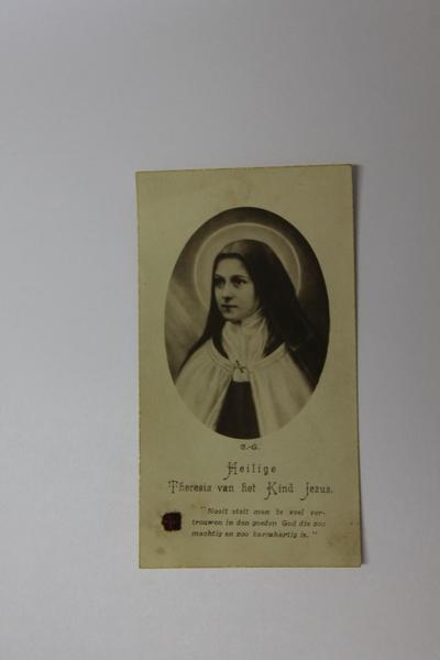 Theresia van het Kind Jezus