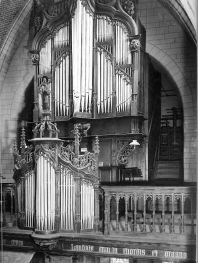 orgels