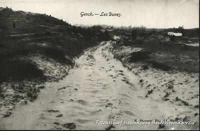 Genck - Les Dunes