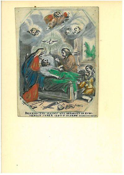 Doodsbed van Jozef
