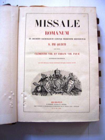 Romeins missaal