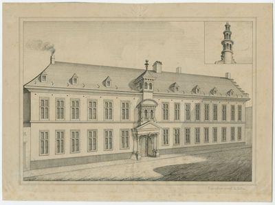 Van Dalecollege in Leuven