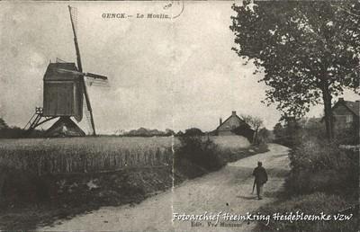 Genck - Le Moulin
