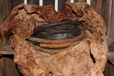 Riemen en dichtingskoorden voor de waterpomp van de stroopstokerij