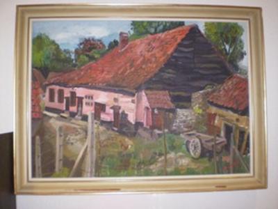 Het Rood Kloosterke