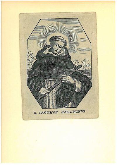 Jacobus Salomonus