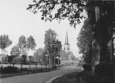Dorpsgezicht van Wambeek