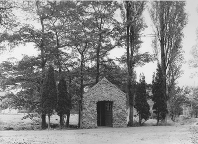 Onze-Lieve-VrouwKapel in Wambeek