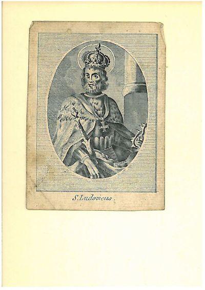 Lodewijk van Frankrijk