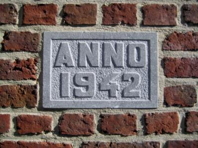 Gedenksteen 1942