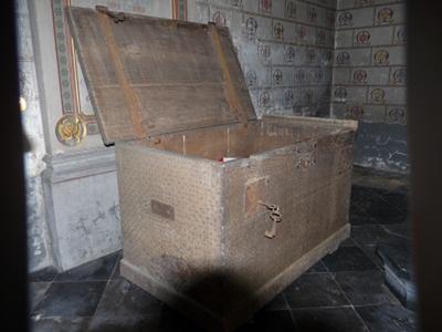 Koffer van Armentafel