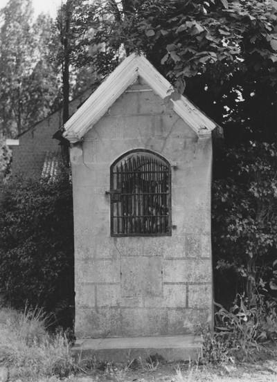 Sint-Annakapel in Sint-Kwintens-Lennik