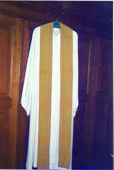 stolen (liturgische kleding)