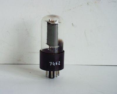 radiolamp