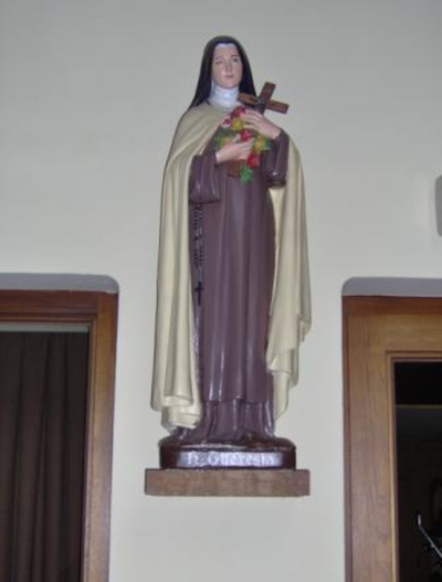 beeld Heilige Theresia