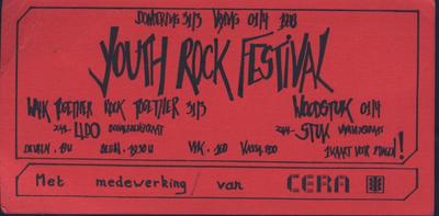 Youth Rock Festival