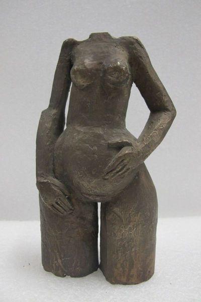 Vrouwelijke torso