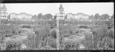 Jardin botanique de Bruxelles : Ecole de Botanique #1356