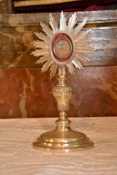 Ostensorium van Sint-Quintinus