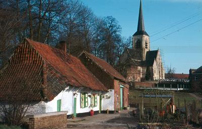 Dorpsgezicht van Sint-Martens-Bodegem