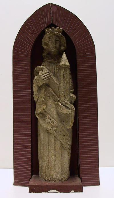 Sint-Barbara