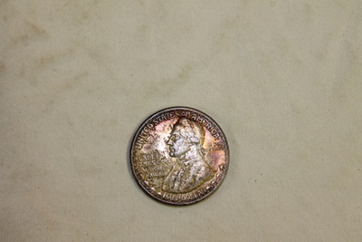 Amerikaanse halve dollar