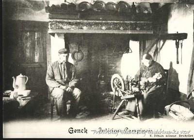 Genck Intérieur Campinois