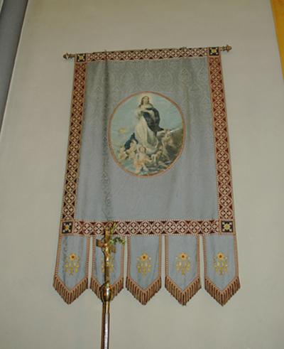 Hemelvaart van Maria