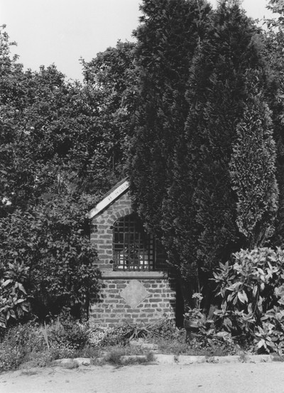 Onze-Lieve-Vrouwkapel in Sint-Kwintens-Lennik