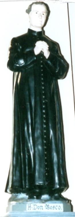 Heilige Don Bosco of Joannes Bosco