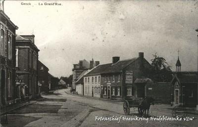 Genck - La Grand'Rue