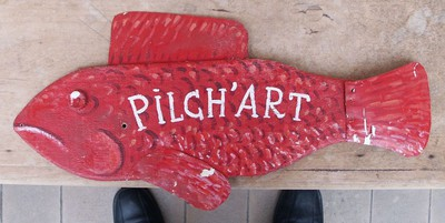 Pilch'art